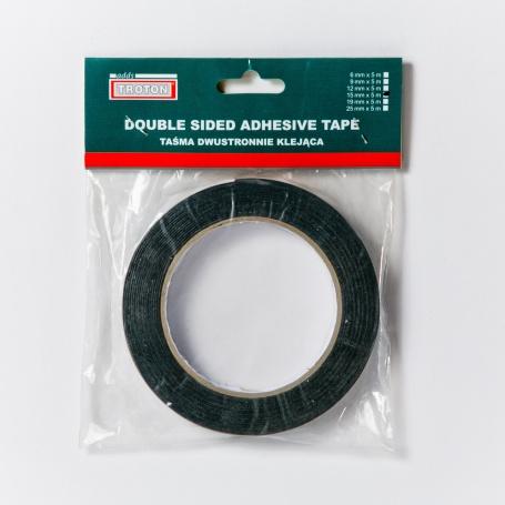 Obojstranná lepiaca penová páska