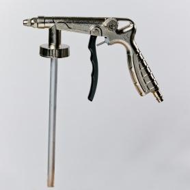 Pištol s reguláciou na UBS a ML