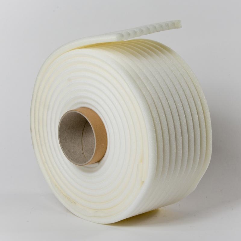 Polyuretánová páska do dverí