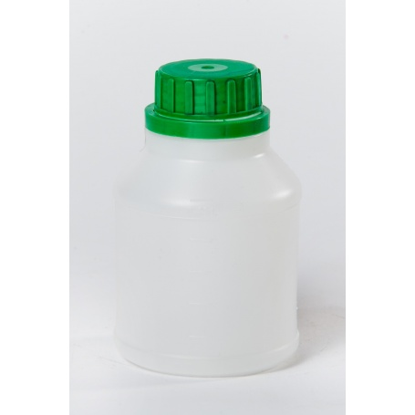 Plastová fľaška