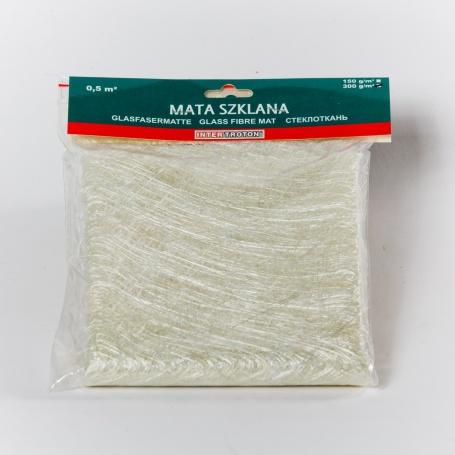 Sklolaminátová rohož