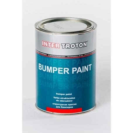 Farba na plasty a nárazníky - Bumper paint