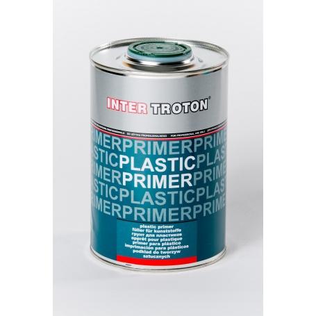 Základ na plast
