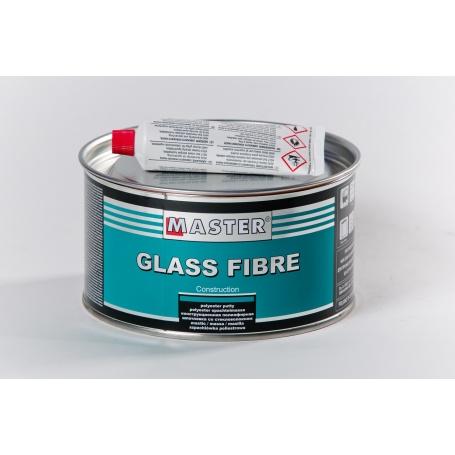 Polyesterový tmel Glass Fibre so skleným vláknom