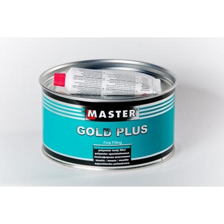 Gold plus - jemný univerzálny tmel