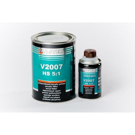 Plnič VHS 5:1základný vvyrovnávací náter