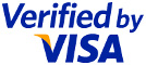 Secured by Visa